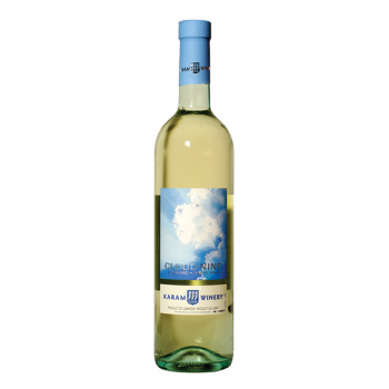Cloud Nine 2012 Weiss 0,75L - Karam Winery
