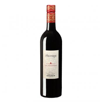 Massaya  Le Columbier 2016 bei Weinstore24 - Ihr Spezialist für libanesische und exotische Weine