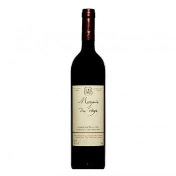 Domaine des Tourelles  Marquis des Beys 2012 bei Weinstore24 - Ihr Spezialist für libanesische und exotische Weine