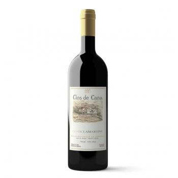 Chateau Cana  Cuvee Lamartine 2008 bei Weinstore24 - Ihr Spezialist für libanesische und exotische Weine