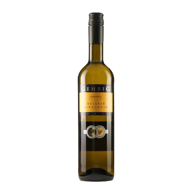 Gehrig  Weisser Burgunder 2016 bei Weinstore24 - Ihr Spezialist für libanesische und exotische Weine
