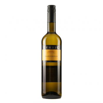 Gehrig  Chardonnay 2017 bei Weinstore24 - Ihr Spezialist für libanesische und exotische Weine