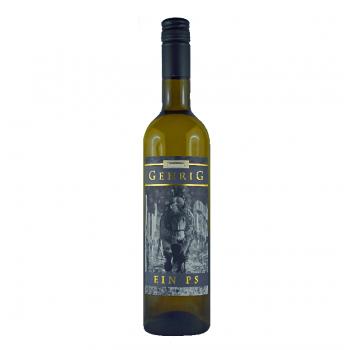 Gehrig  Ein Ps Weiss 2015 bei Weinstore24 - Ihr Spezialist für libanesische und exotische Weine