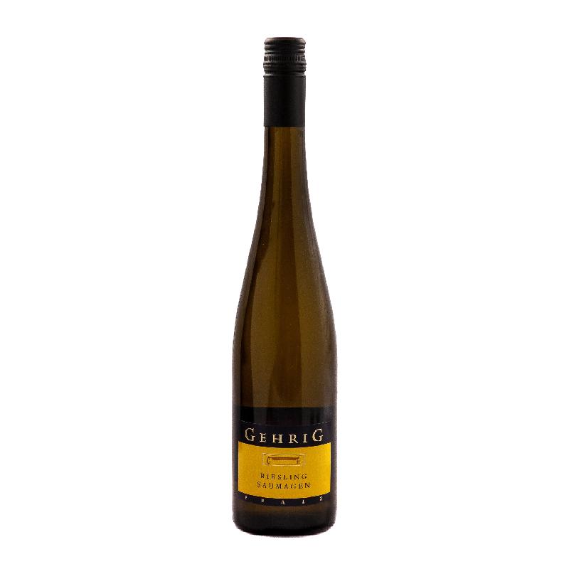Gehrig  Riesling Saumagen 2015 bei Weinstore24 - Ihr Spezialist für libanesische und exotische Weine
