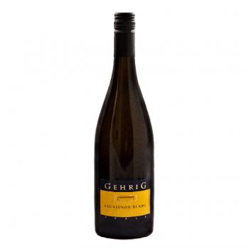 Gehrig  Sauvignon Blanc Reserve 2011 bei Weinstore24 - Ihr Spezialist für libanesische und exotische Weine