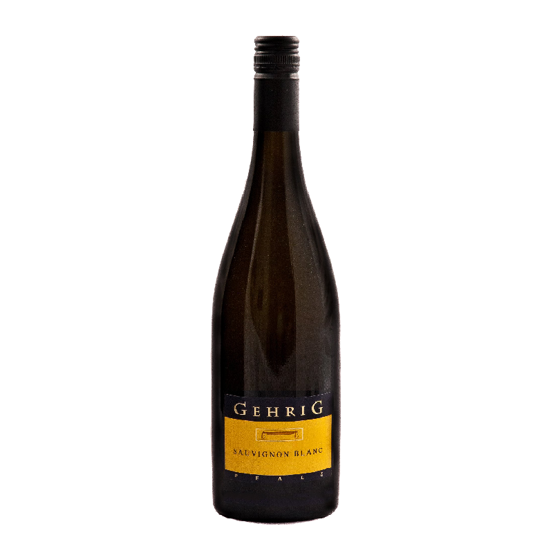 Sauvignon Blanc Reserve 2011 of Gehrig from Germany