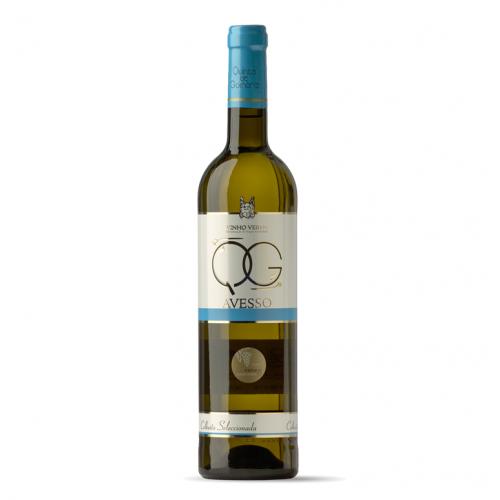 Quinta de Gomariz  Avesso 2013 bei Weinstore24 - Ihr Spezialist für libanesische und exotische Weine