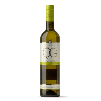 Loureiro 2016 of Quinta de Gomariz from Portugal