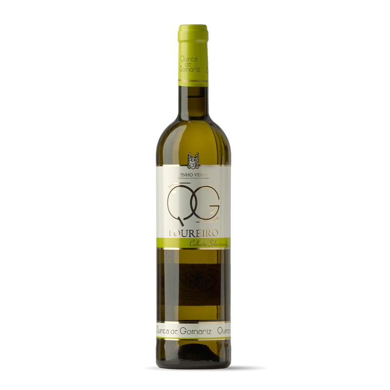 Quinta de Gomariz  Loureiro 2014 bei Weinstore24 - Ihr Spezialist für libanesische und exotische Weine