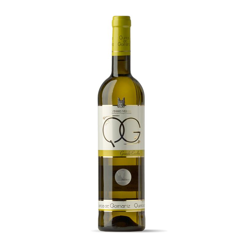 Quinta de Gomariz  Grande Escolha 2012 bei Weinstore24 - Ihr Spezialist für libanesische und exotische Weine