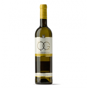 Alvarinho 2014 of Quinta de Gomariz from Portugal