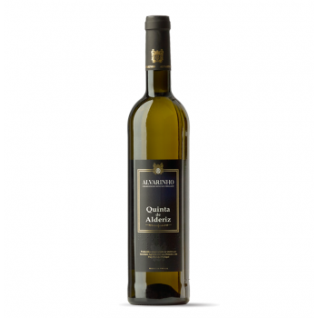 Alvarinho 2015 of Quinta de Alderiz from Portugal