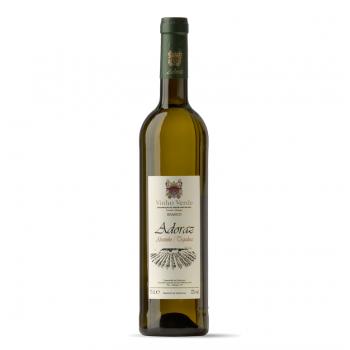 Aldoraz 2012 Weiss 0,75 - Quinta de Alderiz