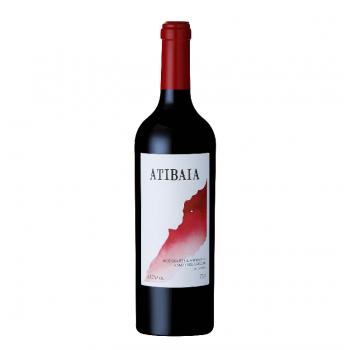 Rouge 2012 Rot 0,75 - Atibaia