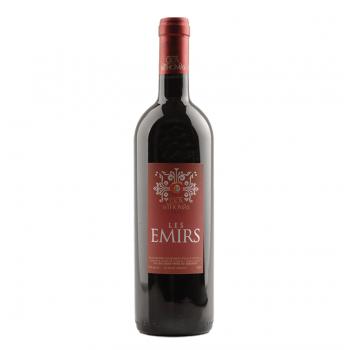Les Emirs 2012 Rot 0,75L - Clos St. Thomas
