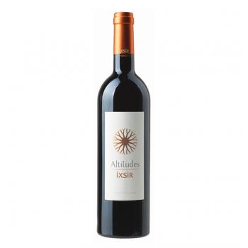 Ixsir  Altitudes 2009 bei Weinstore24 - Ihr Spezialist für libanesische und exotische Weine