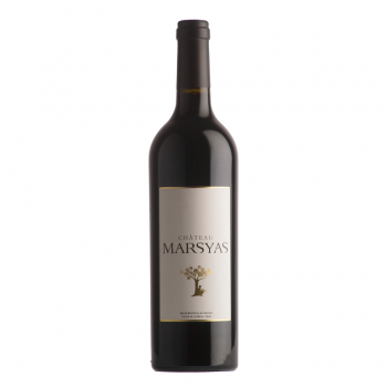 Rouge 2010 Red 0,75L - Chateau Marsyas of Chateau Marsyas from the Lebanon