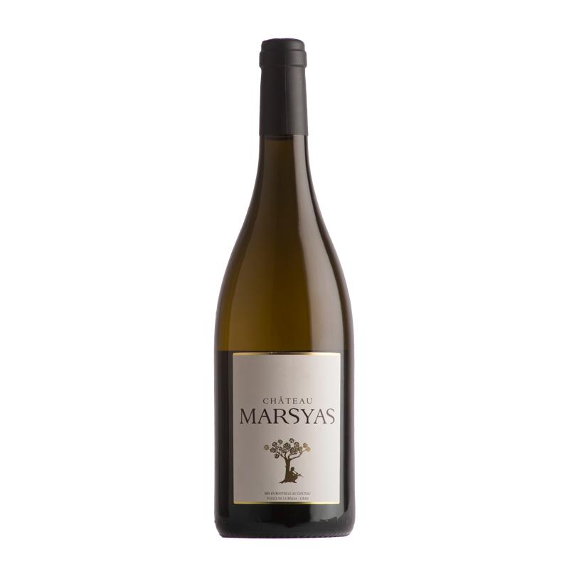 Chateau Marsyas  Blanc 2013 Weiss bei Weinstore24 - Ihr Spezialist für libanesische und exotische Weine