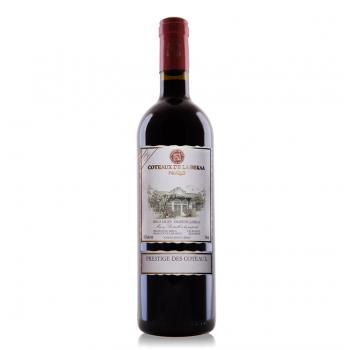 Chateau Nakad  Prestige des Coteaux 2011 Rot 0,75L bei Weinstore24 - Ihr Spezialist für libanesische und exotische Weine