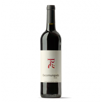 Excomungado 2011 of Vale de Pios from Portugal