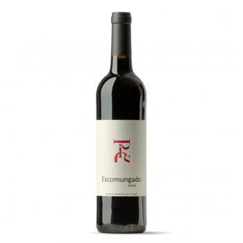 Vale de Pios  Excomungado 2011 bei Weinstore24 - Ihr Spezialist für libanesische und exotische Weine