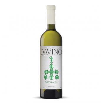 Davino  Alba Valahica 2011 bei Weinstore24 - Ihr Spezialist für libanesische und exotische Weine