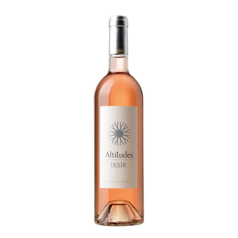 Ixsir  Altitudes 2014 bei Weinstore24 - Ihr Spezialist für libanesische und exotische Weine