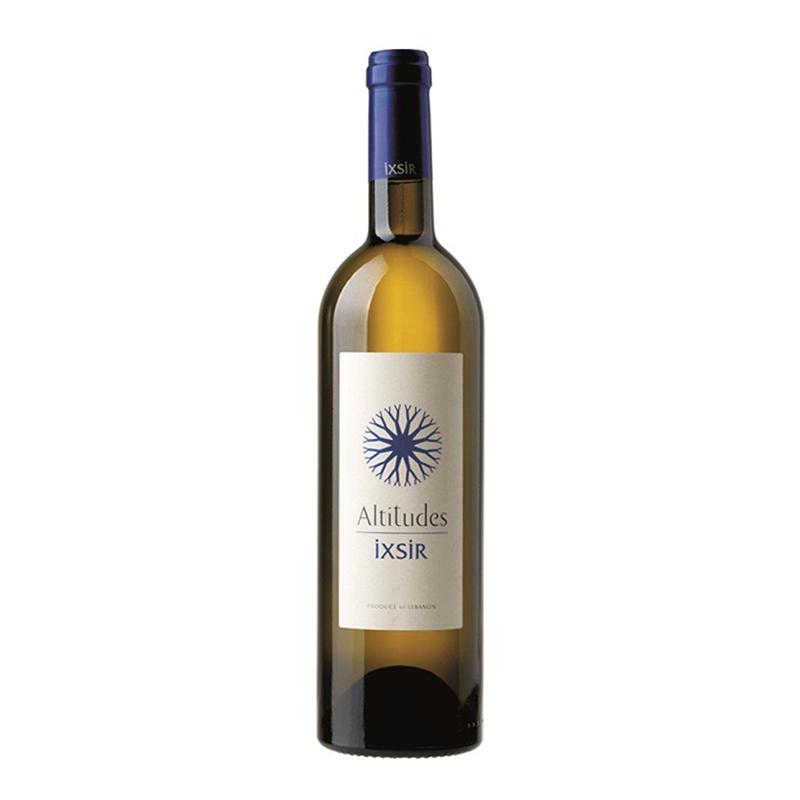Ixsir  Altitudes 2013 bei Weinstore24 - Ihr Spezialist für libanesische und exotische Weine