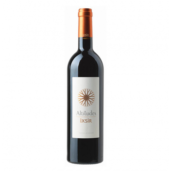 Altitudes 2009 of Ixsir from the Lebanon