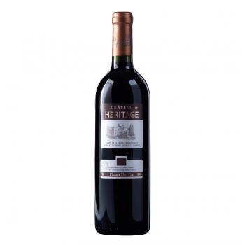 Plaisir du Vin 2012 Rot 0,75L - Heritage