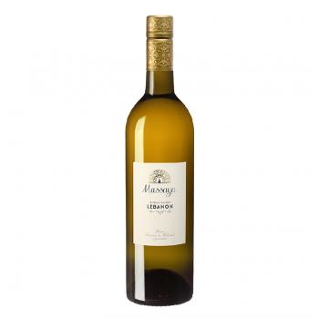 Massaya  Blanc 2017 bei Weinstore24 - Ihr Spezialist für libanesische und exotische Weine