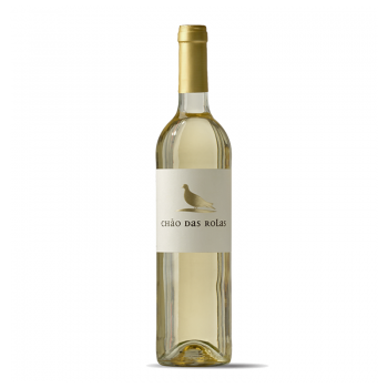 Chao da Rolas Branco 2012 of Herdade da Comporta from Portugal