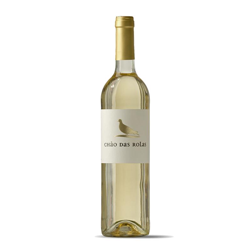 Herdade da Comporta  Chao da Rolas Branco 2012 bei Weinstore24 - Ihr Spezialist für libanesische und exotische Weine