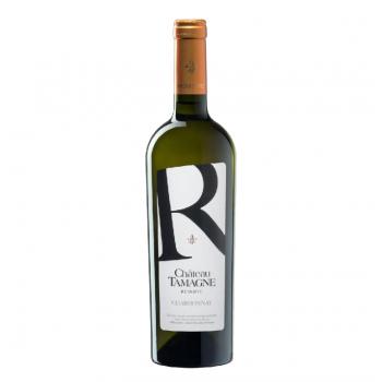 Château Tamagne  Chardonnay 2014 bei Weinstore24 - Ihr Spezialist für libanesische und exotische Weine