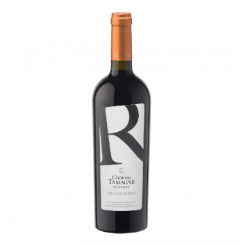 Château Tamagne  Premium Rouge 2014 bei Weinstore24 - Ihr Spezialist für libanesische und exotische Weine