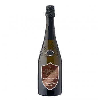 Château Tamagne  Sekt Reserve Extra Brut Rose 2014 bei Weinstore24 - Ihr Spezialist für libanesische und exotische Weine