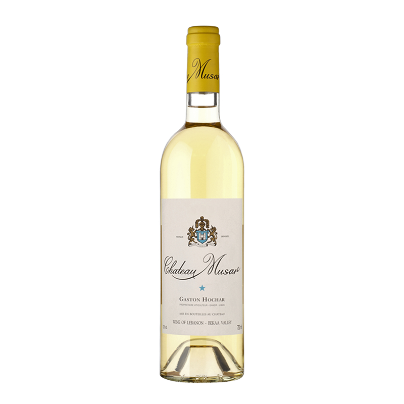 Chateau Musar 2007 of Chateau Musar from the Lebanon