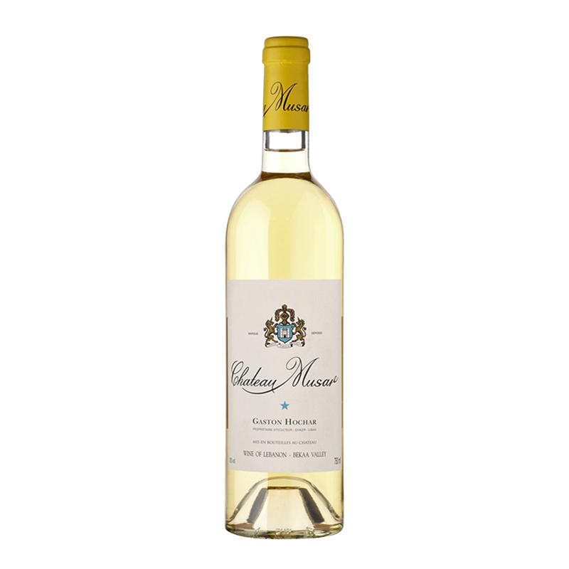 Chateau Musar  Chateau 1997 bei Weinstore24 - Ihr Spezialist für libanesische und exotische Weine