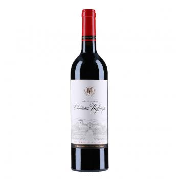 Chateau Kefraya  Le Chateau 2012 bei Weinstore24 - Ihr Spezialist für libanesische und exotische Weine