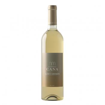 Chateau Cana  Les Cabires 2018 bei Weinstore24 - Ihr Spezialist für libanesische und exotische Weine