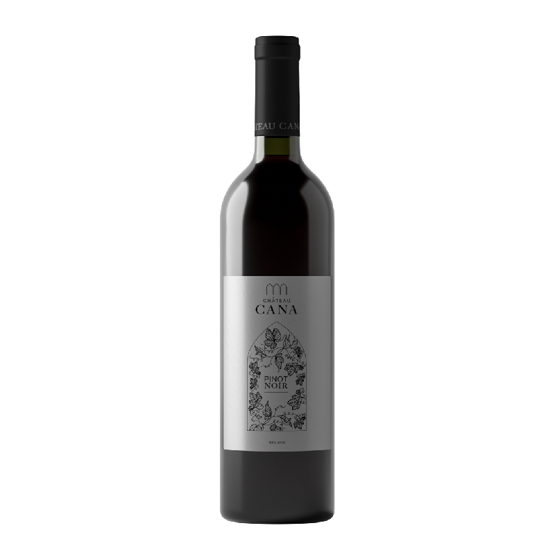 Chateau Cana  Pinot Noir 2013 bei Weinstore24 - Ihr Spezialist für libanesische und exotische Weine