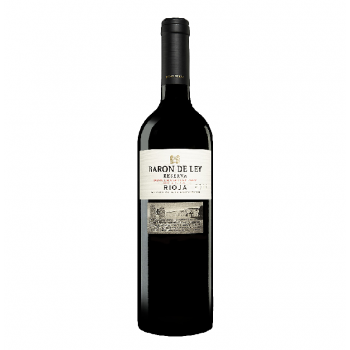 Barón de Ley Reserva of Baron de Ley from Spain