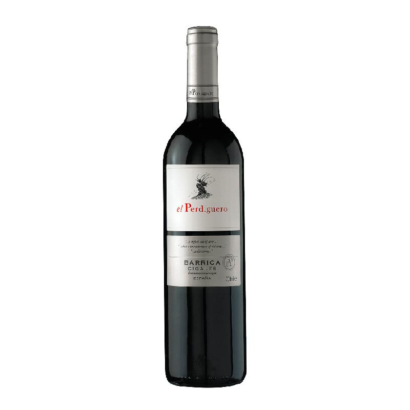 Baron de Ley  Finca Museum El Perdiguero Barrica Cigales bei Weinstore24 - Ihr Spezialist für libanesische und exotische Weine