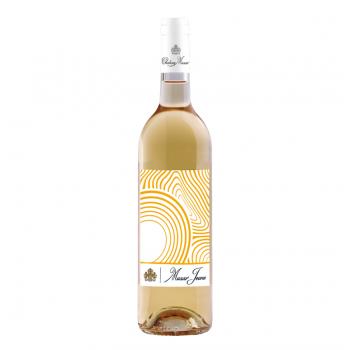 Chateau Musar  Jeune Weiss 2018 bei Weinstore24 - Ihr Spezialist für libanesische und exotische Weine