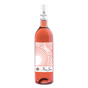 Musar Jeune 2012 Rose 0,75L - Chateau Musar of Chateau Musar from the Lebanon