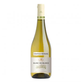 Chateau Kefraya  Blanc de Blancs bei Weinstore24 - Ihr Spezialist für libanesische und exotische Weine