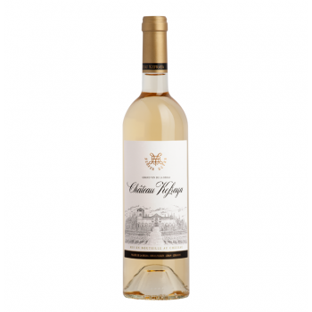 Le Chateau Blanc 2015 of Chateau Kefraya from the Lebanon