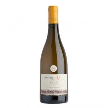 Chateau Kefraya Comtesse de M 2015 bei Weinstore24 - Ihr Spezialist für libanesische und exotische Weine
