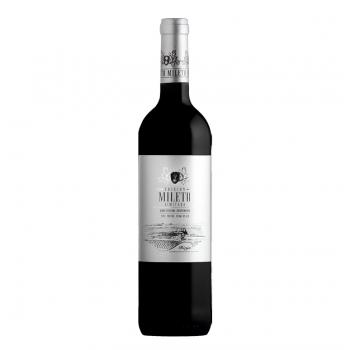 Bodegas Alvia - Edicion Limitada Mileto 2013 von Spanien bei Weinstore24 - Ihr Spezialist für spanische und exotische Weine