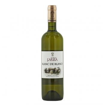 Chateau Fakra  Blanc de Blancs 2017 bei Weinstore24 - Ihr Spezialist für libanesische und exotische Weine